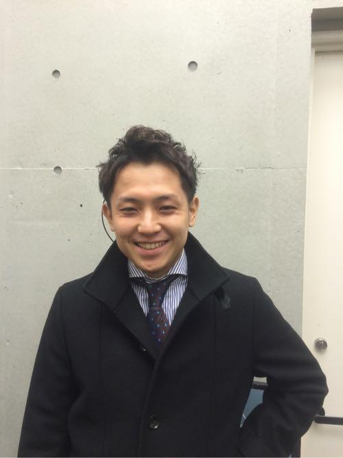 【お客様】リアルメンズスタイル!