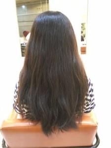 ロングヘアからイメチェンしたいけど、、、クセ毛が上手く扱えるか心配な方にオススメのショート!