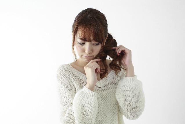 【Q&A】髪が傷んで困っています・・・なぜ傷んでいるのでしょうか?