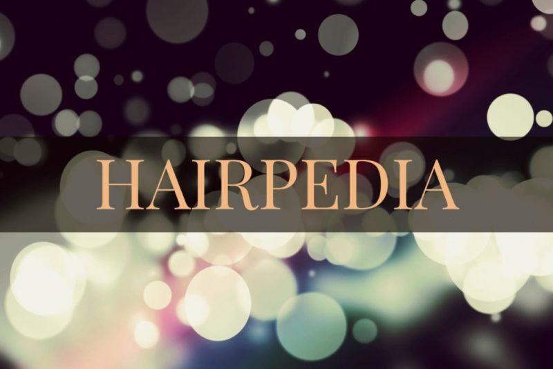 ようこそHairpediaへ
