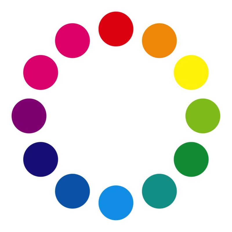 【Q&A】なるべくやわらかく透明感のある色って?