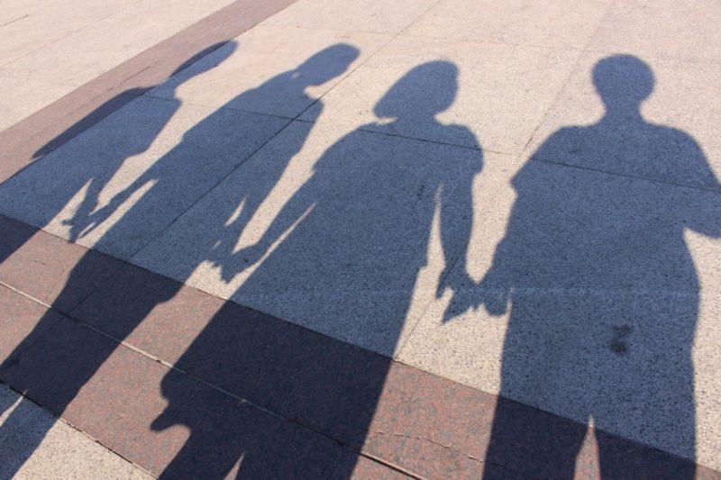 【QandA】同じ家族でも一人一人髪質が違うのは何でですか?