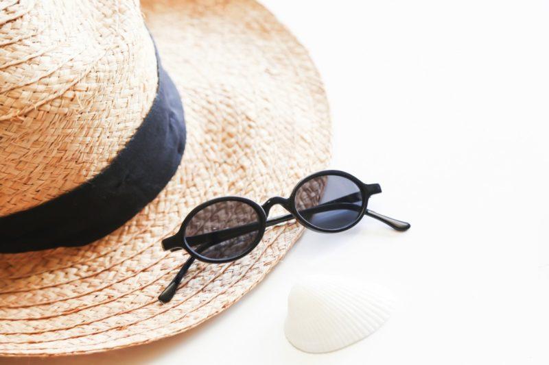 【QandA】夏の間よく出かけます。気をつけた方がいい紫外線が強い場所は?