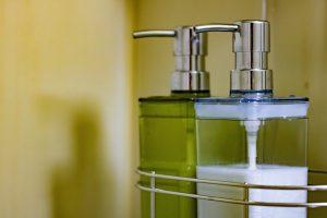 【QandA】美容室でシャンプーの後に冷たいスプレー 、あれって何ですか?