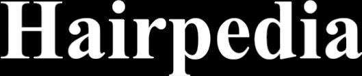 Hairpedia -ヘアペディア-