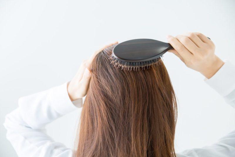 【QandA】髪の毛がサラサラな人は何が違うのでしょうか?【@原宿】